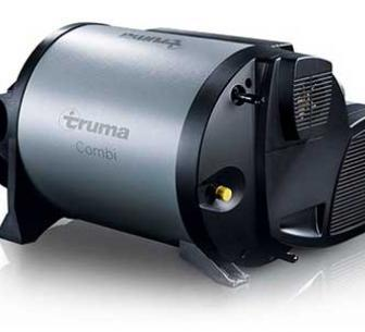 introduction of the truma combi